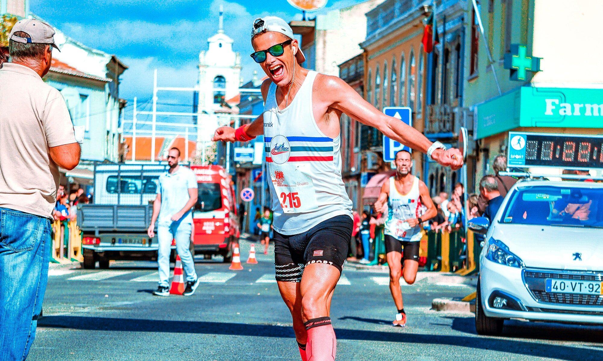 Moffes Maraton